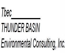 Thunder Basin Environmental Consulting. United States