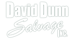 David Dunn Salvage. United States,New York,Middleport