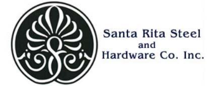 Santa Rita Steel And Hardware Company. United States