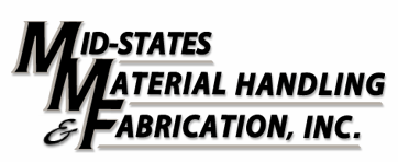Mid-States Material Handling & Fabrication. United States