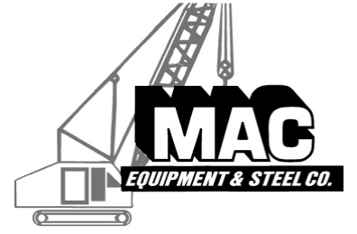 MAC Equipment And Steel Company. United States,Vermont