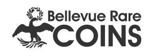 Bellevue Rare Coins. United States,West Virginia, Bellevue