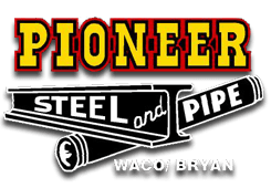 Pioneer Steel & Pipe. United States,Texas,Waco, Steel/Iron