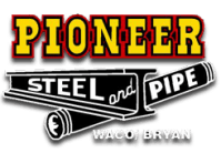 Pioneer Steel & Pipe. United States,Texas,Waco, Steel/Iron