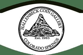 Hallenbeck Coin Gallery. United States,Colorado,Colorado