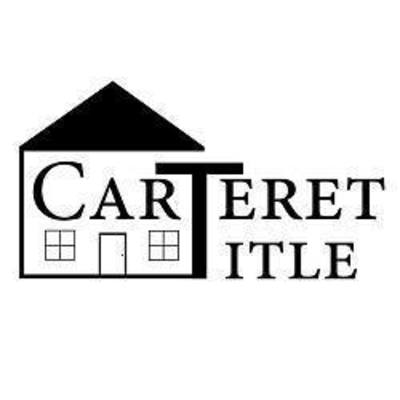 Carteret Title. United States,Virginia,Harrisonburg, New