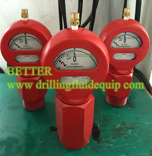 Mechanical Joint Butterfly Valve Style