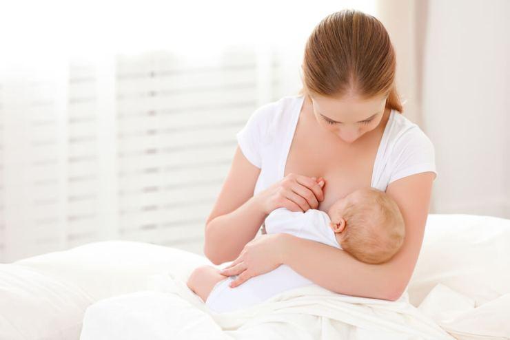 lactancia materna a demanda