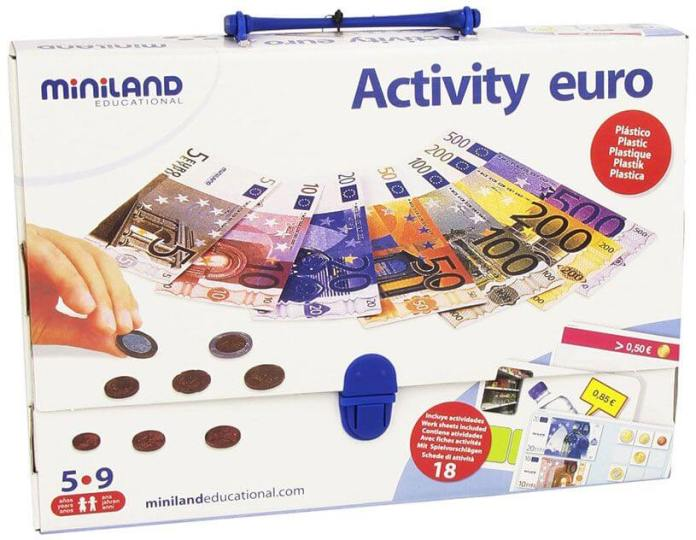 juego de euros