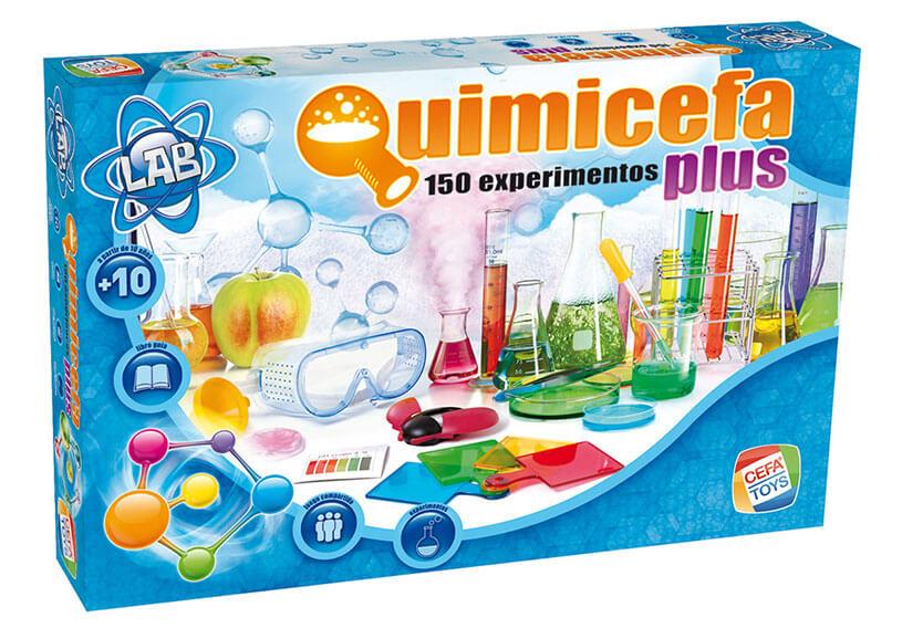 Juegos de qu mica para ni os for Alfombras de juegos para ninos