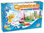 juegos de química para niños