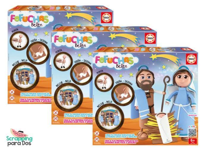 ganadores de juguetes