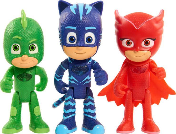 juguetes PJ Masks