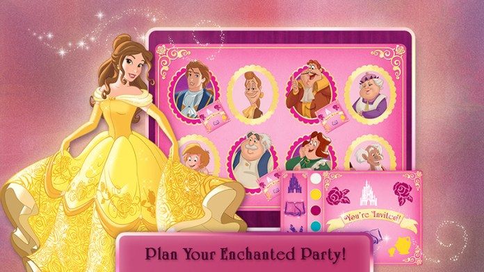 apps princesas disney gratis