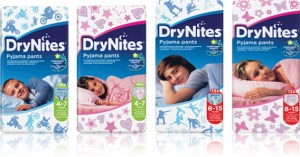 muestras drynites