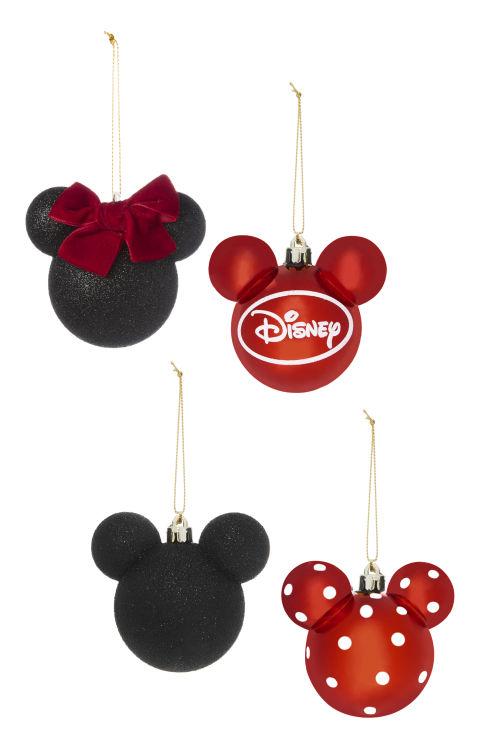 Decoración de Navidad Disney en Primark