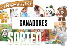 Los Animalistos