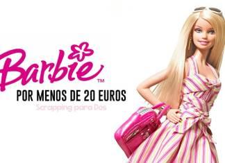 Comprar Barbie por Menos de 20 euros