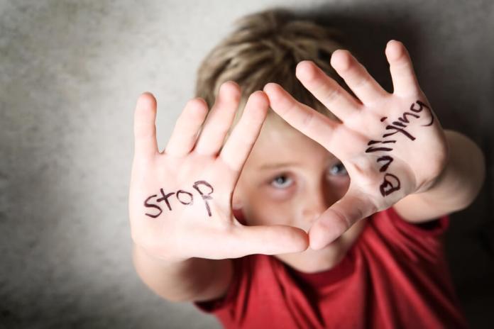 mi hijo sufre bullying
