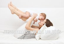 Juegos para Estimular a los Bebés