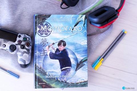 Libros para Adolescentes: Momotaro