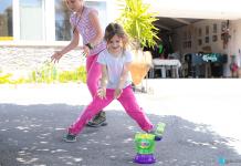 Juegos con Pompas de Jabón de Gazillion