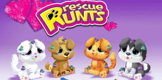 Rescue Runts – Perrito Busca Hogar