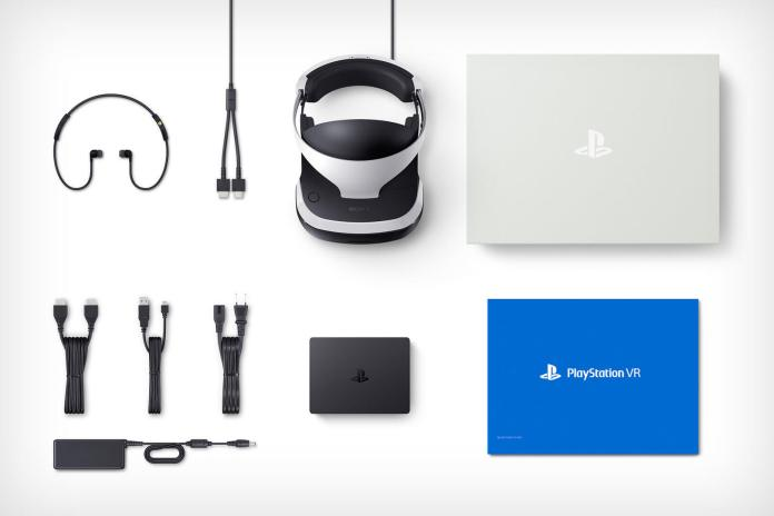 Playstation VR: las gafas de realidad virtual de Sony