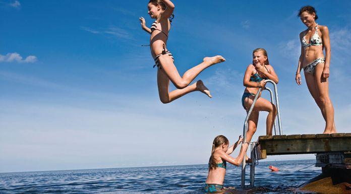10 ideas para jugar con tus hijos en agosto
