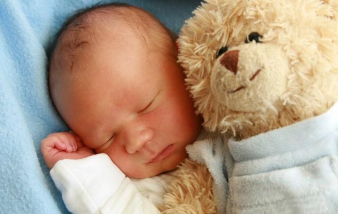 ictericia del recién nacido