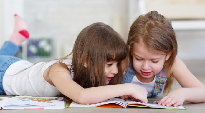 libros que enseñan a los niños amabilidad