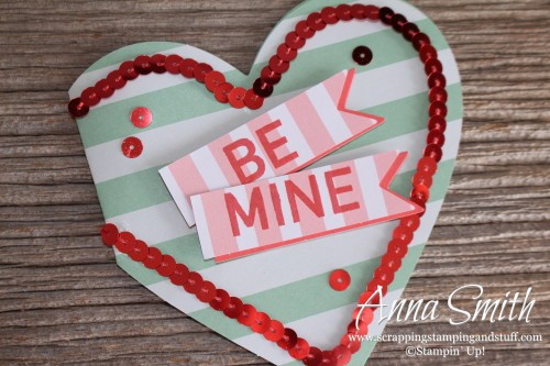 January 2016 Paper Pumpkin Kit Cute Conversations Alternative Ideas for Valentine's Day cards and decorations