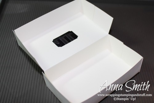 Tissue Pocket Pack Box Cover Instructions