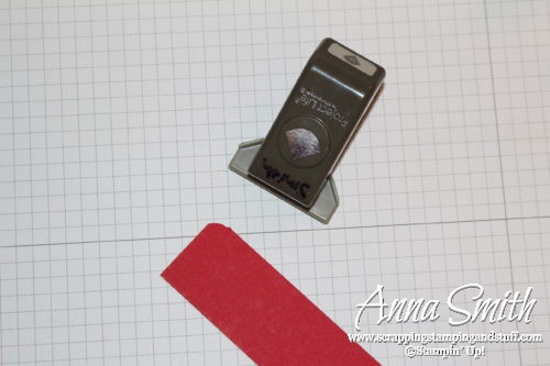 Tips for Using the Project Life Corner Punch