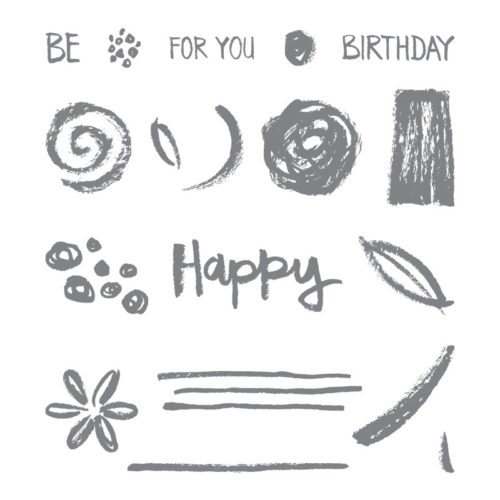 Stampin' Up! Paint Play