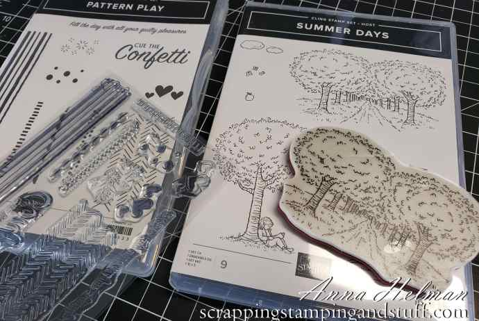 Learn these quick tips for prepping your Stampin Up stamp sets. They'll save you time, make your crafting experience simpler, and help protect those stamps.