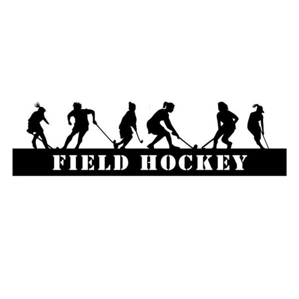 RBS Border Field Hockey Players Scrappin Sports Stuff