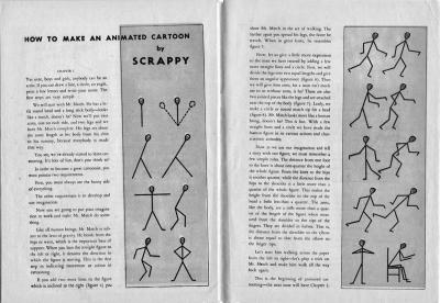 Scrappy's Own Magazine