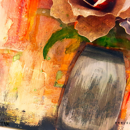 Mixed-Media-Canvas_Zoey_Scrapsaurus_Ken-Oliver_3