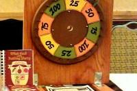 Wheel of XP