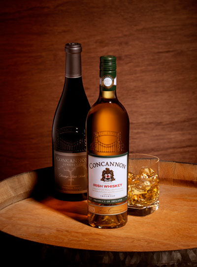 Image via Concannon Irish Whiskey