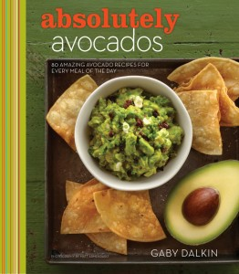 Gaby Dalkin, author of Absolutely Avocados, will be judging our Dip & Ship Challenge experiences!