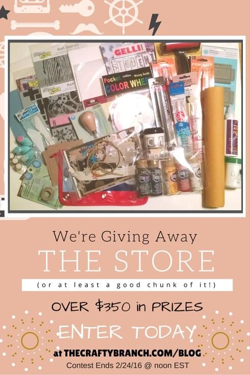Hemiversary Giveaway (1)