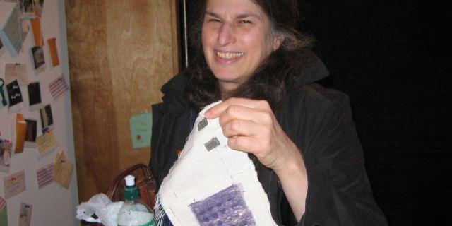 DIY Wearable Challenge, Art Interactive, Boston, MA, USA, December 10, 2005