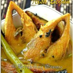 Ilish Begun jhol