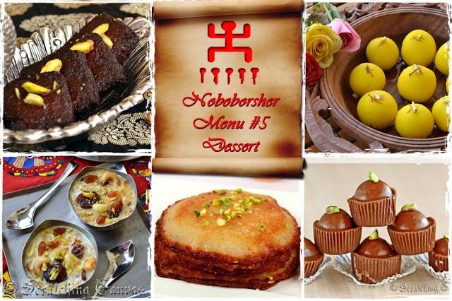 Authentic Bengali Dinner Ideas
