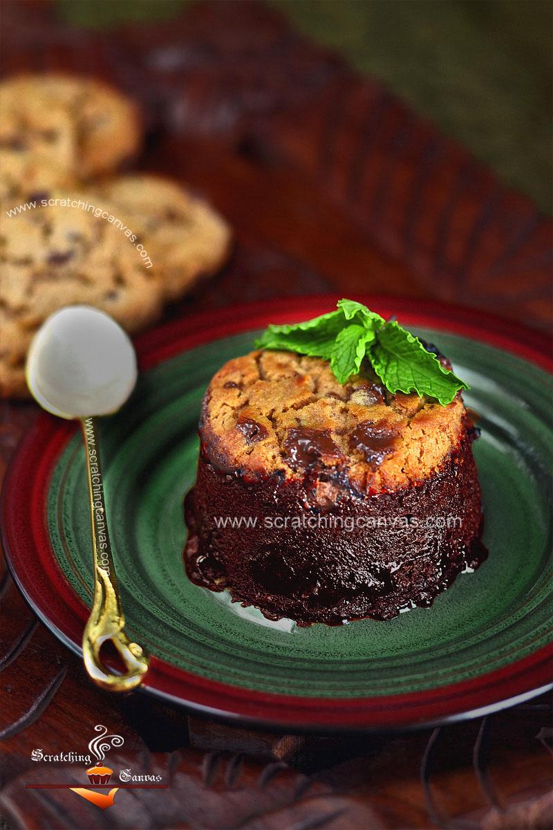 Microwave Lava Cake | 5 minutes Chocolate mug Cake