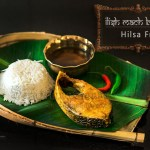 Bengali Traditional Hilsa Food Festival