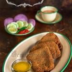Kolkata Fish Fry Recipe Video