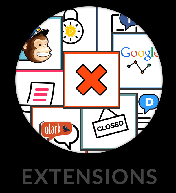 The X Theme Extensions That Are Great for Marketing
